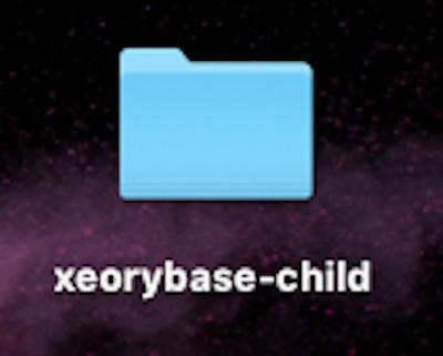 XeorBase 子テーマ