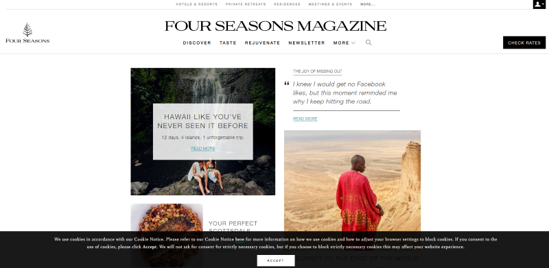 Four Seasons Hotel&Resort
