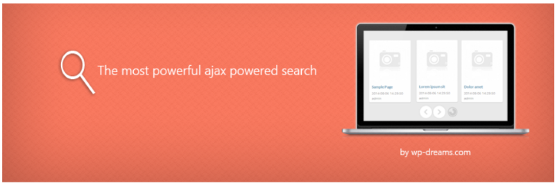 Ajax Search Lite